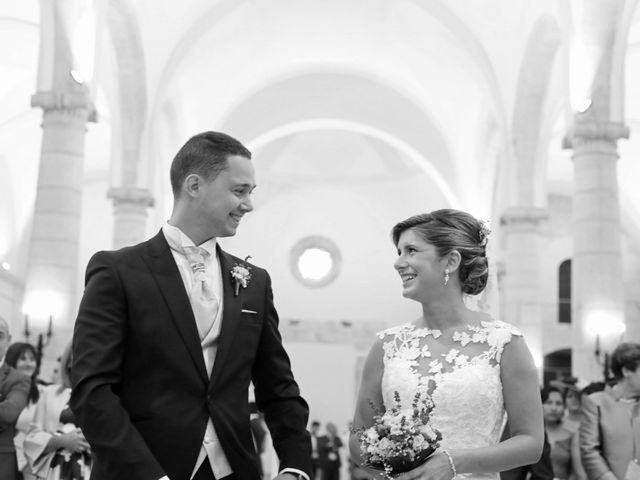 La boda de Joshua y Paula en Campillo De Altobuey, Cuenca 14