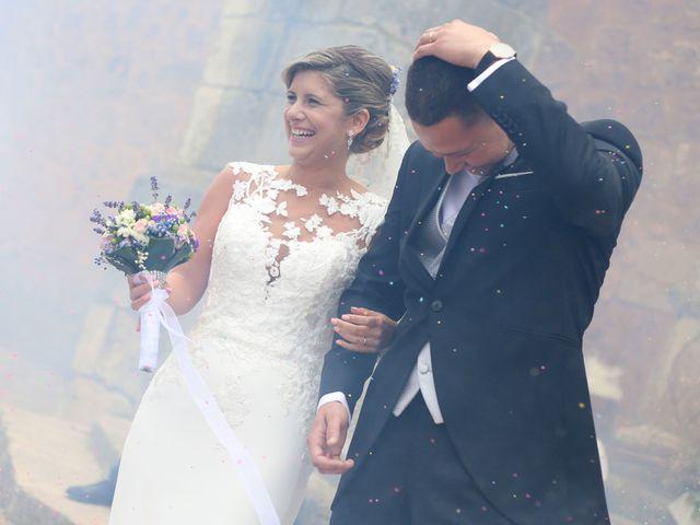 La boda de Joshua y Paula en Campillo De Altobuey, Cuenca 21