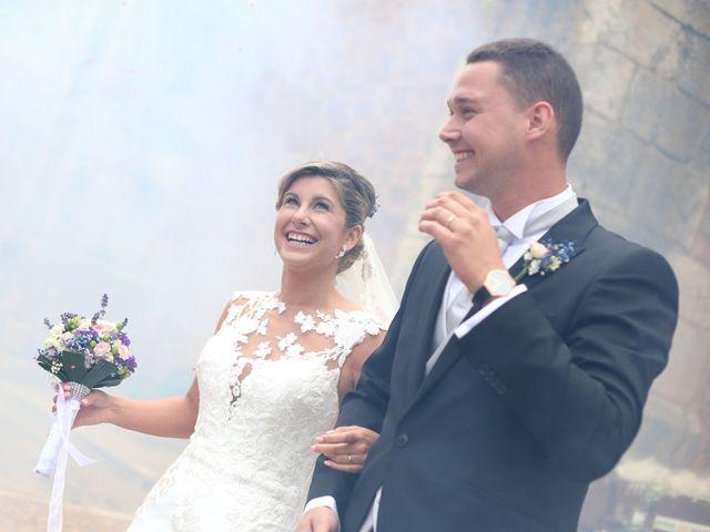 La boda de Joshua y Paula en Campillo De Altobuey, Cuenca 22