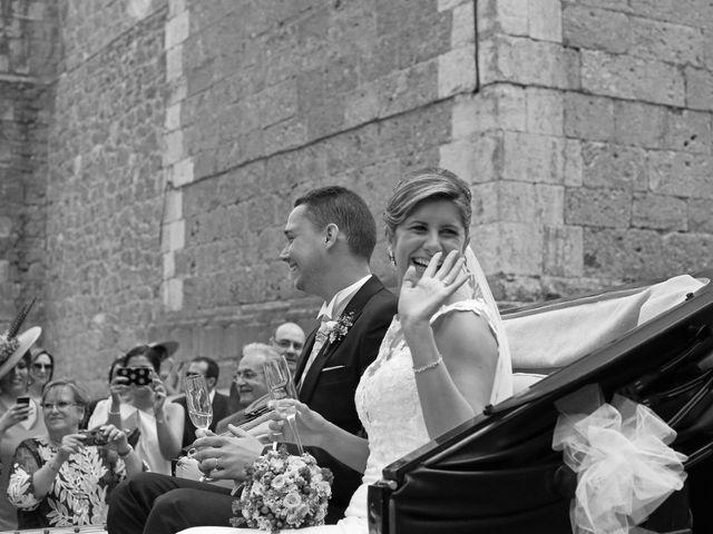 La boda de Joshua y Paula en Campillo De Altobuey, Cuenca 23