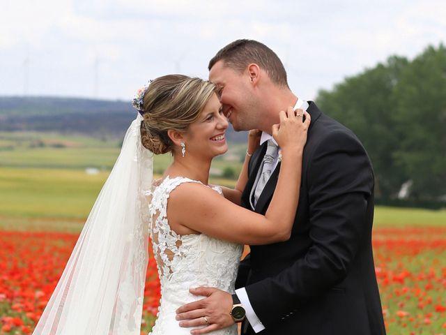 La boda de Joshua y Paula en Campillo De Altobuey, Cuenca 24
