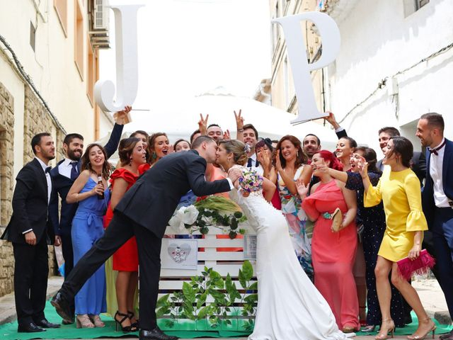 La boda de Joshua y Paula en Campillo De Altobuey, Cuenca 27