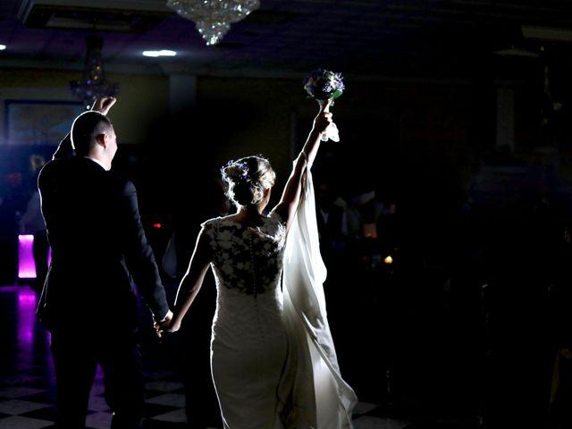 La boda de Joshua y Paula en Campillo De Altobuey, Cuenca 29