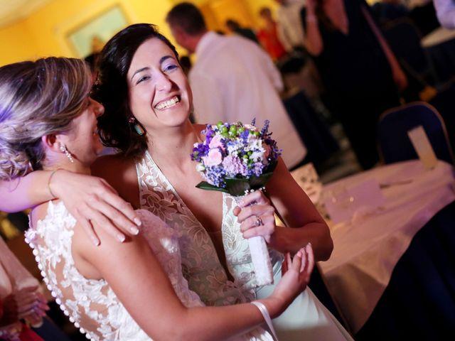 La boda de Joshua y Paula en Campillo De Altobuey, Cuenca 34