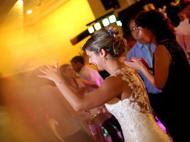 La boda de Joshua y Paula en Campillo De Altobuey, Cuenca 36