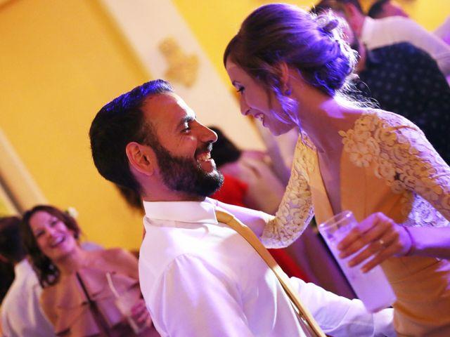 La boda de Joshua y Paula en Campillo De Altobuey, Cuenca 37
