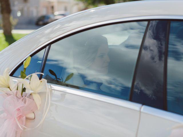 La boda de Hogan y Vicky en Alcanar, Tarragona 28