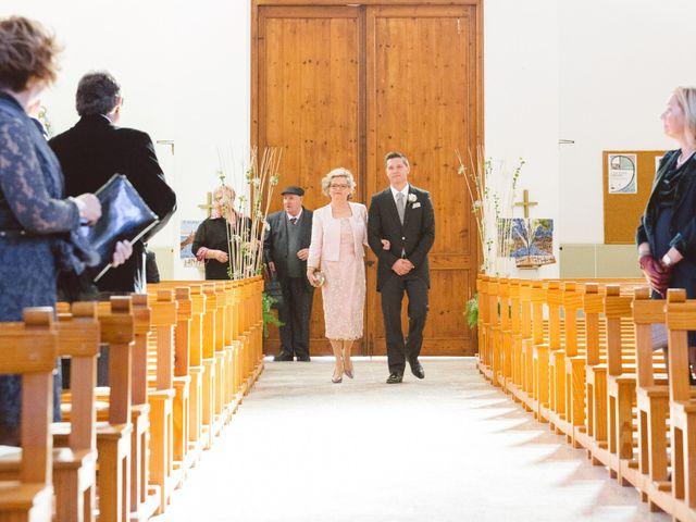La boda de Hogan y Vicky en Alcanar, Tarragona 29