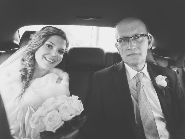 La boda de Hogan y Vicky en Alcanar, Tarragona 30