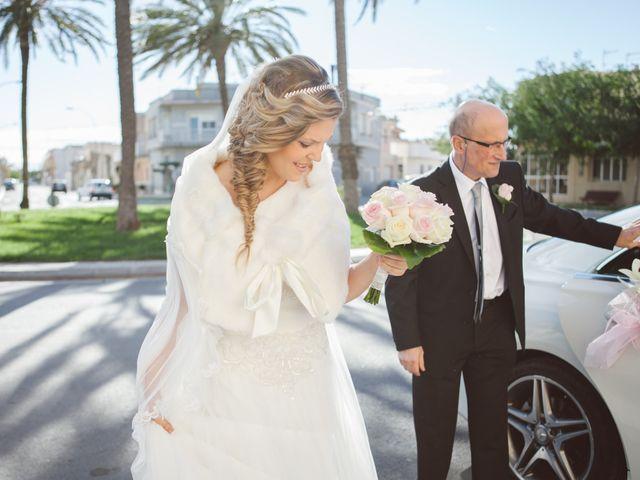 La boda de Hogan y Vicky en Alcanar, Tarragona 31