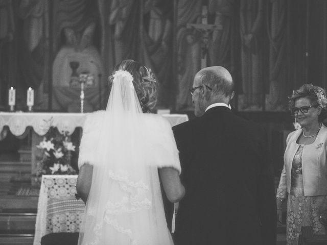 La boda de Hogan y Vicky en Alcanar, Tarragona 33
