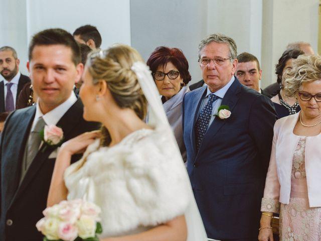 La boda de Hogan y Vicky en Alcanar, Tarragona 34