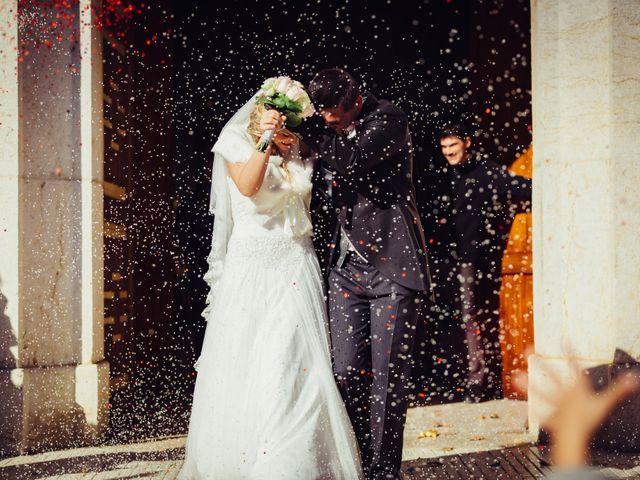 La boda de Hogan y Vicky en Alcanar, Tarragona 44