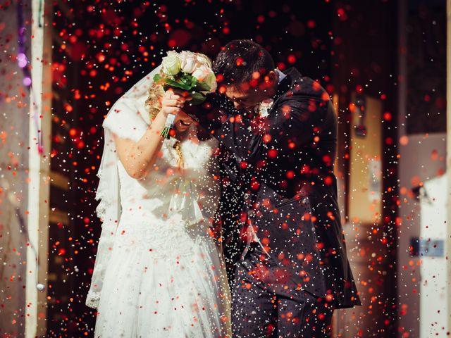 La boda de Hogan y Vicky en Alcanar, Tarragona 45