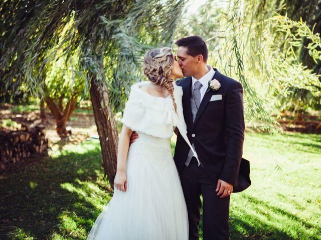 La boda de Hogan y Vicky en Alcanar, Tarragona 49