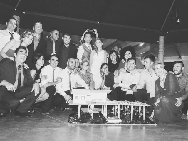 La boda de Hogan y Vicky en Alcanar, Tarragona 54