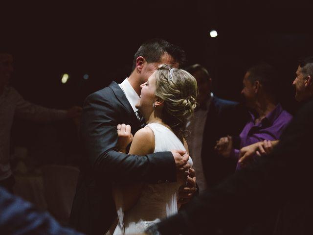La boda de Hogan y Vicky en Alcanar, Tarragona 55