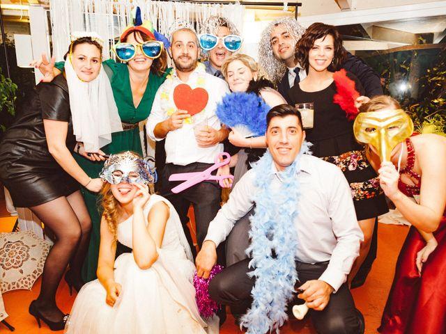 La boda de Hogan y Vicky en Alcanar, Tarragona 59