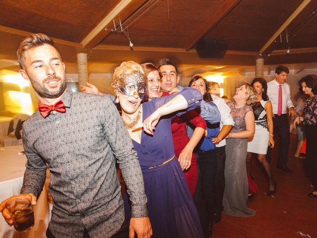 La boda de Hogan y Vicky en Alcanar, Tarragona 62
