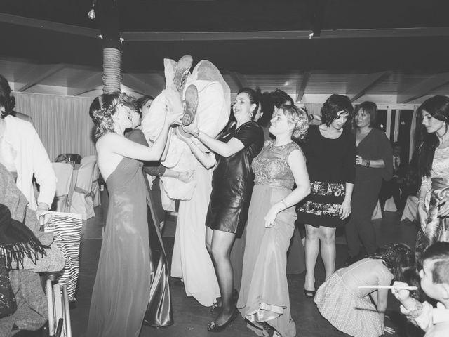 La boda de Hogan y Vicky en Alcanar, Tarragona 64