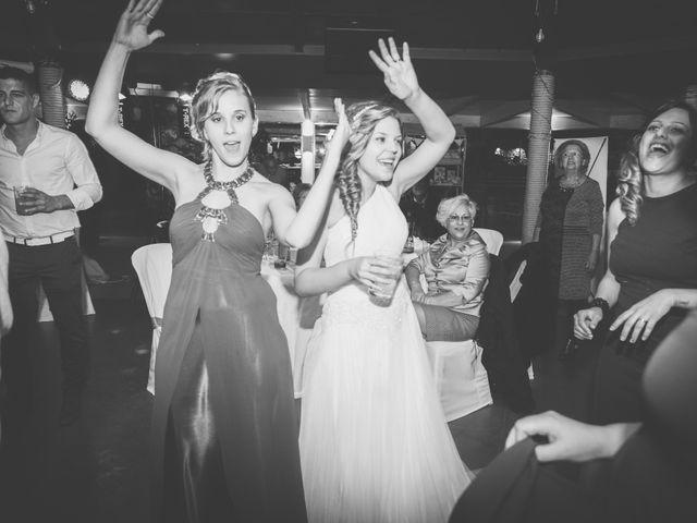 La boda de Hogan y Vicky en Alcanar, Tarragona 66