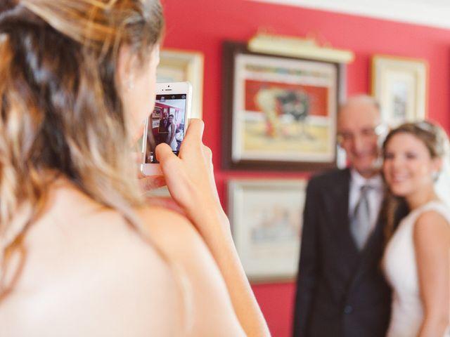 La boda de Hogan y Vicky en Alcanar, Tarragona 26