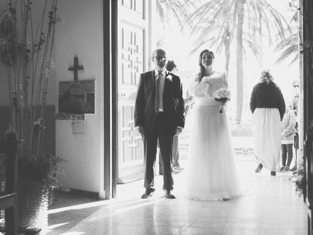 La boda de Hogan y Vicky en Alcanar, Tarragona 32