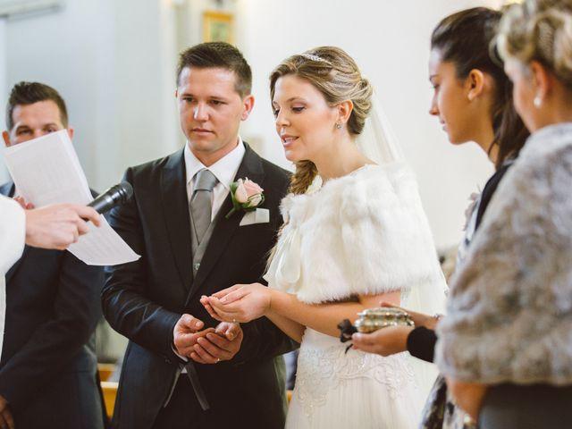 La boda de Hogan y Vicky en Alcanar, Tarragona 37