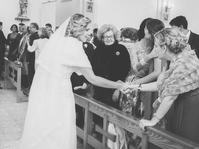 La boda de Hogan y Vicky en Alcanar, Tarragona 43