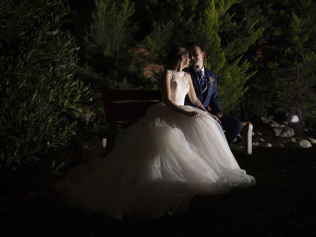 La boda de Pablo y Lara en Zaragoza, Zaragoza 8