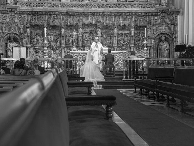 La boda de Pablo y Lara en Zaragoza, Zaragoza 13