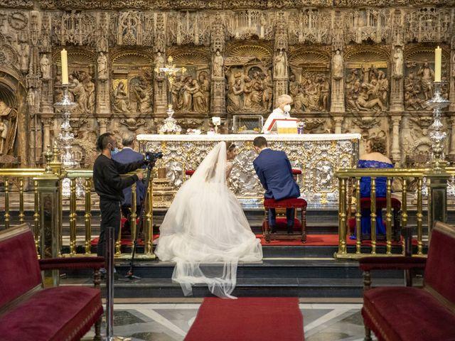 La boda de Pablo y Lara en Zaragoza, Zaragoza 14