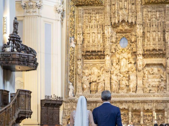 La boda de Pablo y Lara en Zaragoza, Zaragoza 16
