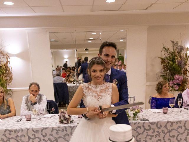 La boda de Pablo y Lara en Zaragoza, Zaragoza 18
