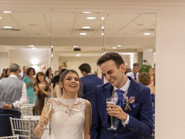 La boda de Pablo y Lara en Zaragoza, Zaragoza 20