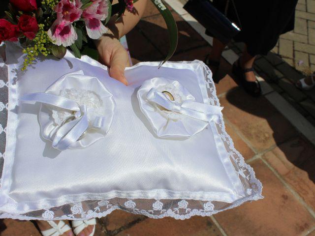 La boda de Beppe y Valentina en Marbella, Málaga 1