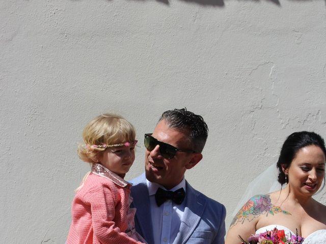 La boda de Beppe y Valentina en Marbella, Málaga 6