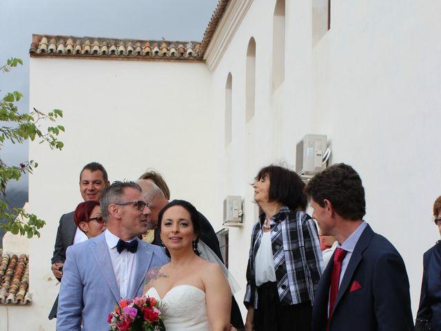 La boda de Beppe y Valentina en Marbella, Málaga 7