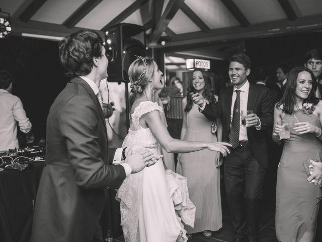 La boda de Carlos y Maria en Sotosalbos, Segovia 4