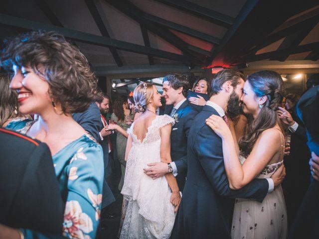 La boda de Carlos y Maria en Sotosalbos, Segovia 5