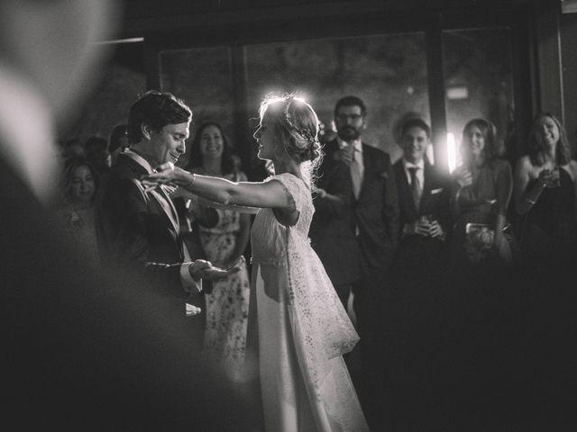 La boda de Carlos y Maria en Sotosalbos, Segovia 1