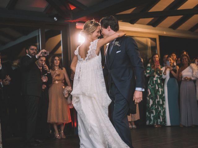 La boda de Carlos y Maria en Sotosalbos, Segovia 6