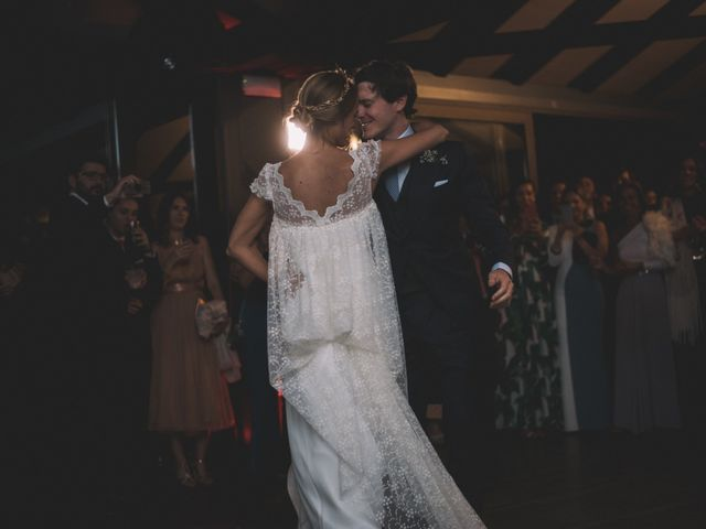 La boda de Carlos y Maria en Sotosalbos, Segovia 7