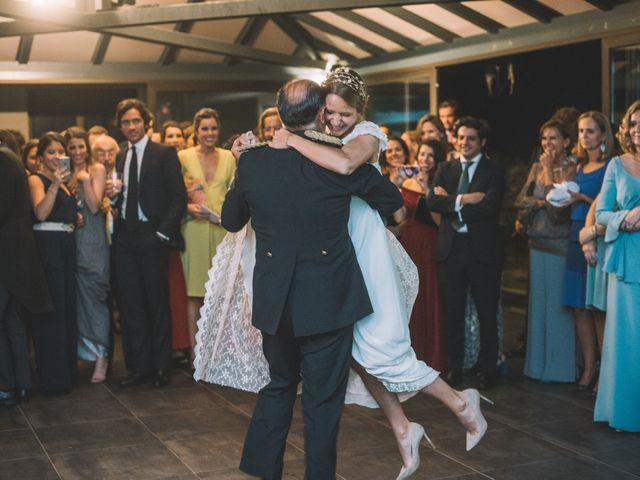 La boda de Carlos y Maria en Sotosalbos, Segovia 8