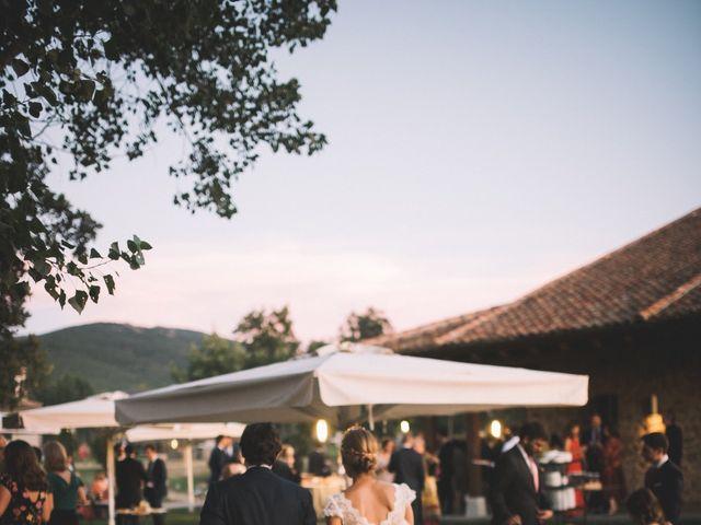 La boda de Carlos y Maria en Sotosalbos, Segovia 14