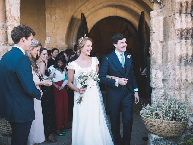 La boda de Carlos y Maria en Sotosalbos, Segovia 49