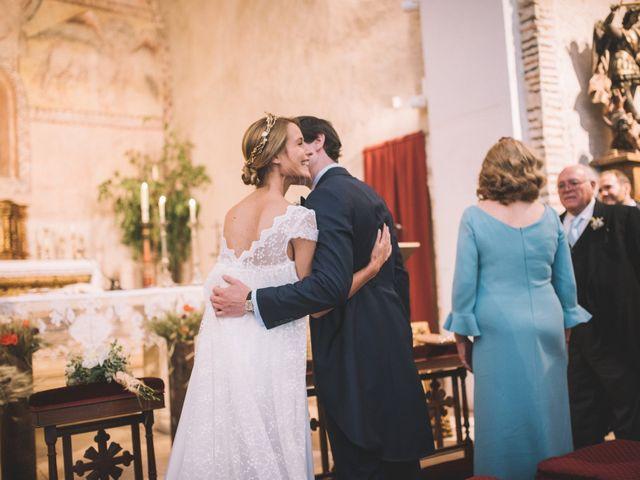 La boda de Carlos y Maria en Sotosalbos, Segovia 52