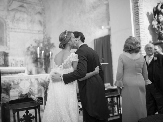 La boda de Carlos y Maria en Sotosalbos, Segovia 53