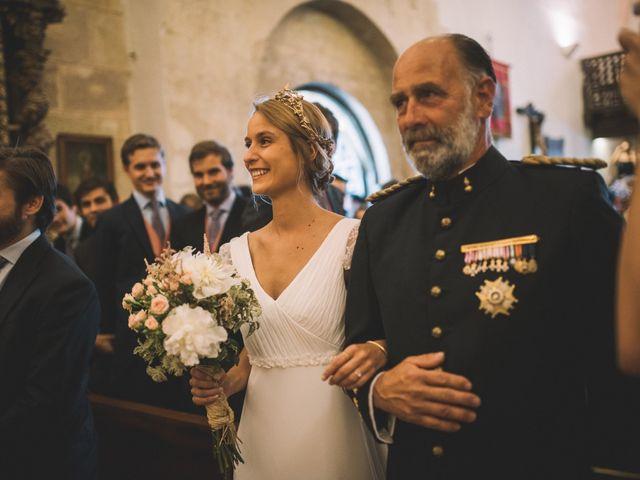 La boda de Carlos y Maria en Sotosalbos, Segovia 54