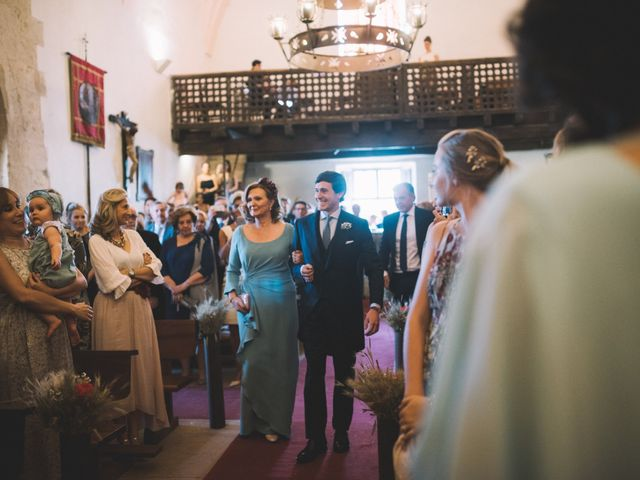 La boda de Carlos y Maria en Sotosalbos, Segovia 56